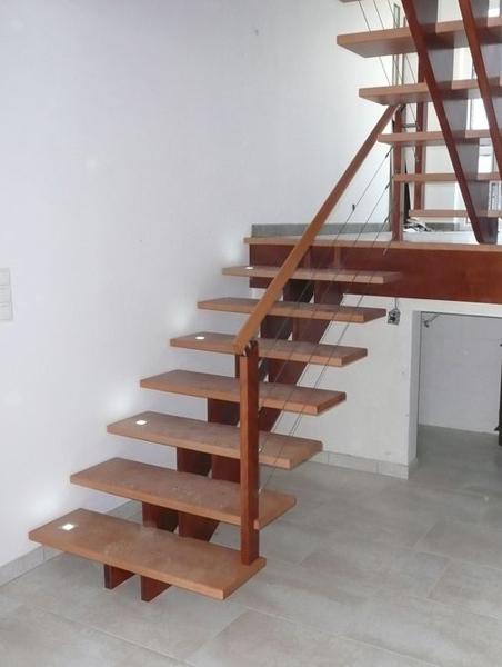 Escalier Eghezée   Menuiserie Maxence Antoine