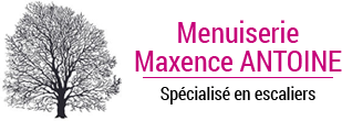 Menuiserie Maxence Antoine - Menuiserie – Spécialisé escaliers